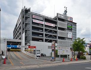 駐車場 TOiGOパーキング