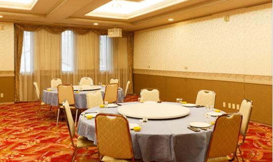 バンケット[2階] Banquet Halls